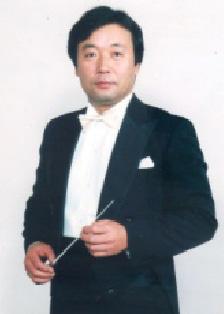 吹奏楽指導・指揮者として